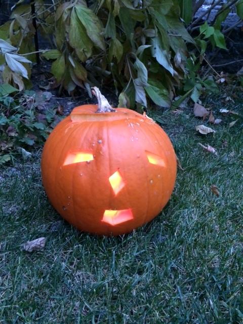 lame pumpkin